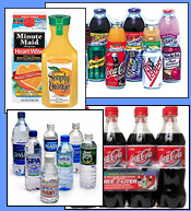 Beverage Coolers and Chillers: Water Colers, Wine Coolers, Beer Coolers, Soda Coolers, Juice Coolers...