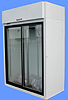 Swing Glass Door Beverage Coolers